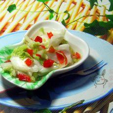 江南辣白菜