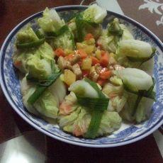 杂蔬白菜包