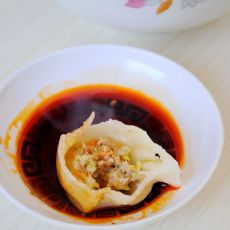 猪肉白菜饺子馅的做法