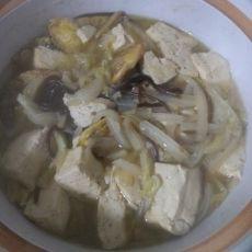 砂锅炖大菜