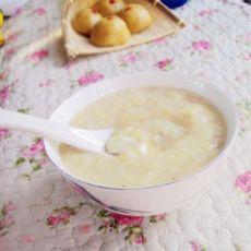 白菜面糊汤