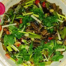 砂锅鳝鱼的做法