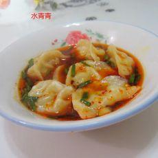 莴笋猪肉馅饺子的做法