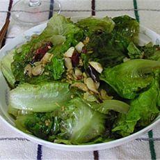 [原创首发]炝生菜