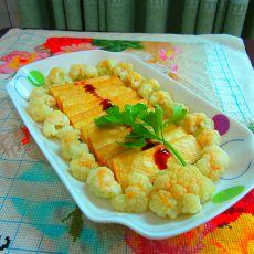 蚝油豆腐片