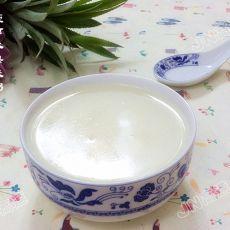 菠萝水果米粥的做法