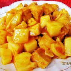 咕�K豆腐