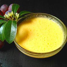 蜜香菠萝汁