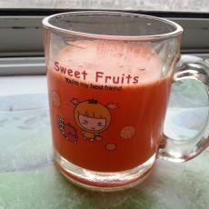 菠萝胡萝卜汁的做法步骤