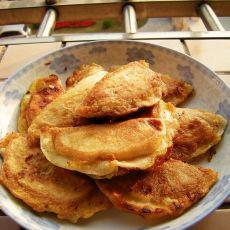 中式香蕉派