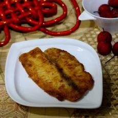 简单美味龙利鱼