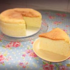 柠檬乳酪蛋糕