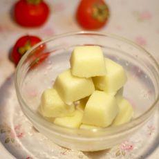 柠檬原汁冰块