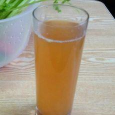 自制减肥柠檬茶