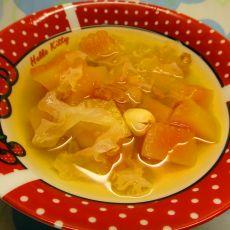 木瓜美容汤