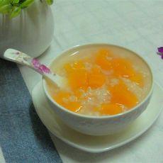 木瓜糯米粥
