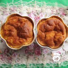 木瓜小蛋糕