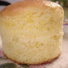 橙香海绵蛋糕
