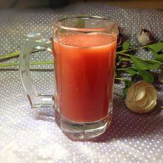 自制西瓜汁的做法