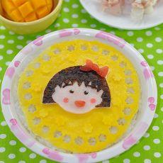 樱桃小丸子米饭