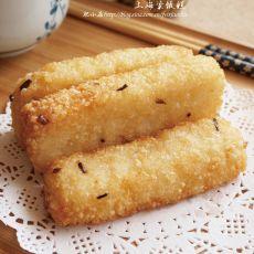 上海粢饭糕
