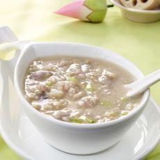 鲜藕粥――夏季第一补人之物