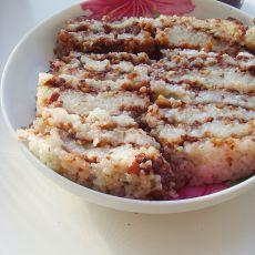 夹沙糯米饭