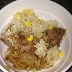 荷叶糯米饭