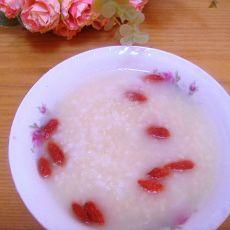 大米小米粥