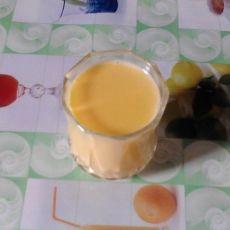 奶香南瓜汁