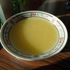 玉米渣小米粥