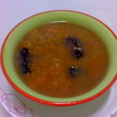 红枣桂圆腊八粥