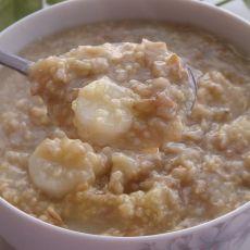 山药燕麦小米粥