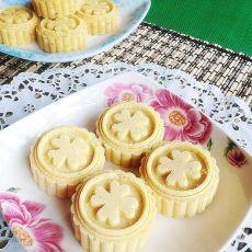 桂花绿豆糕