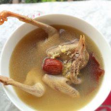 陈皮绿豆鸽子汤的做法