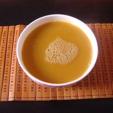 南瓜绿豆汁