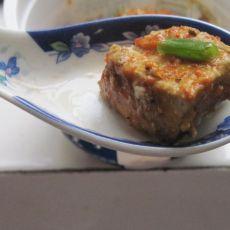 香辣豆腐乳的做法