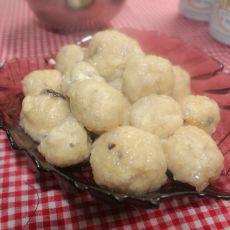 香菇豆腐丸子的做法