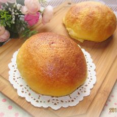 南瓜墨西哥红豆包的做法