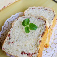 葱花培根面包的做法