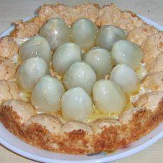 马卡龙慕斯蛋糕
