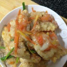 东北锅包肉