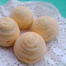 芒果紫薯酥
