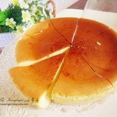 苏芙蕾奶酪蛋糕