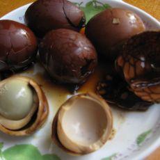 茶叶蛋—忆童年的做法