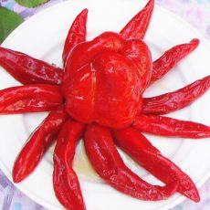 红椒酿肉-红之骄