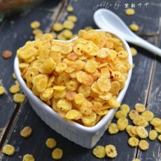 椒盐玉米片