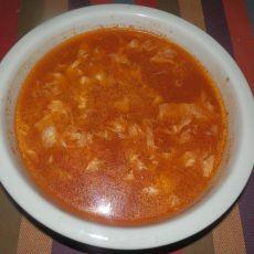 西红柿汤的做法