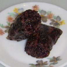 血糯米蜜枣粽