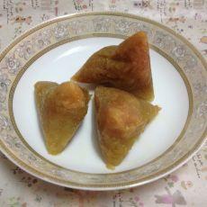 闽南碱粽的做法